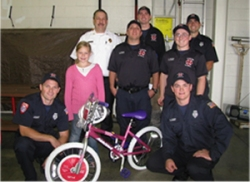 Open House - Bike Safety